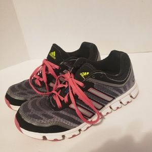 Adidas clima cool women's running shoes